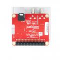 JustBoom Raspberry Pi DAC HAT board