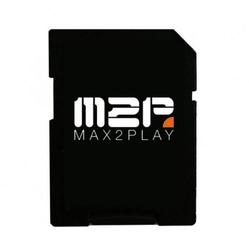 Max2Play / JustBoom SD Card image
