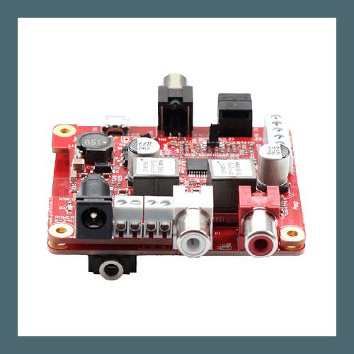 Standalone Audio Boards